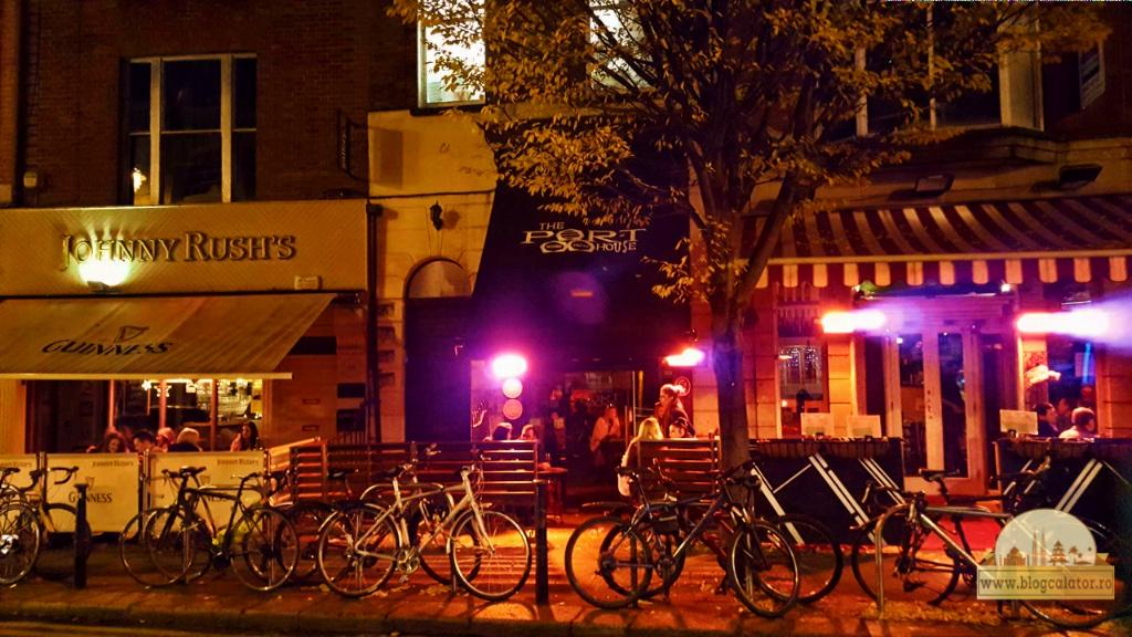Dublin noaptea cluburi viata de noapte dublin blog calator