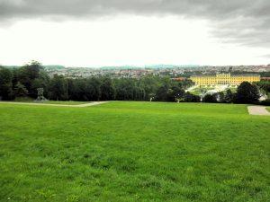 Viena Austria Blog Calator