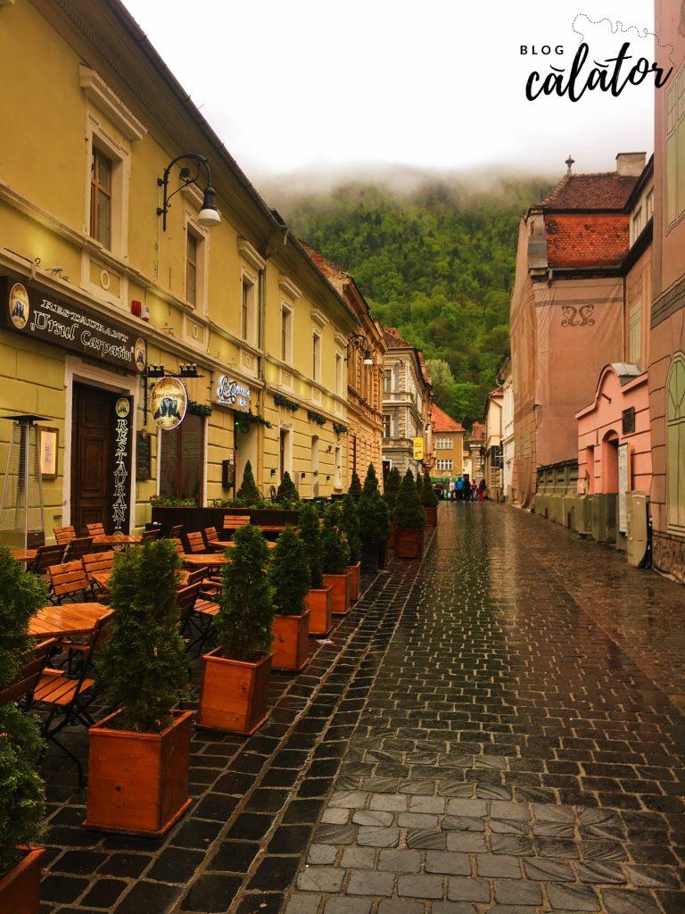 brasov top 5 orase din romania in care as locui blog calator