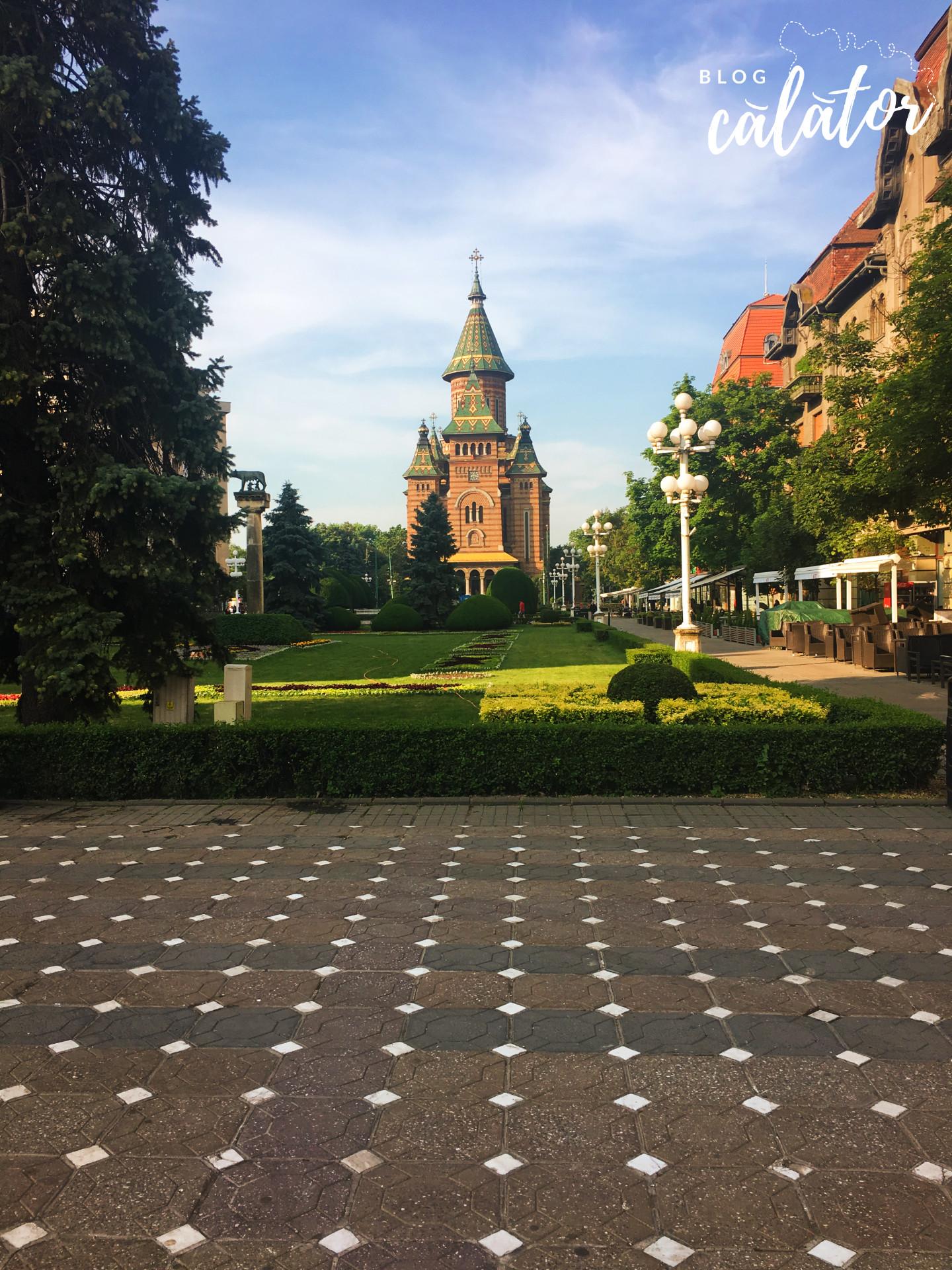 TOP 5 orașe din România în care aș locui - Blog Calator