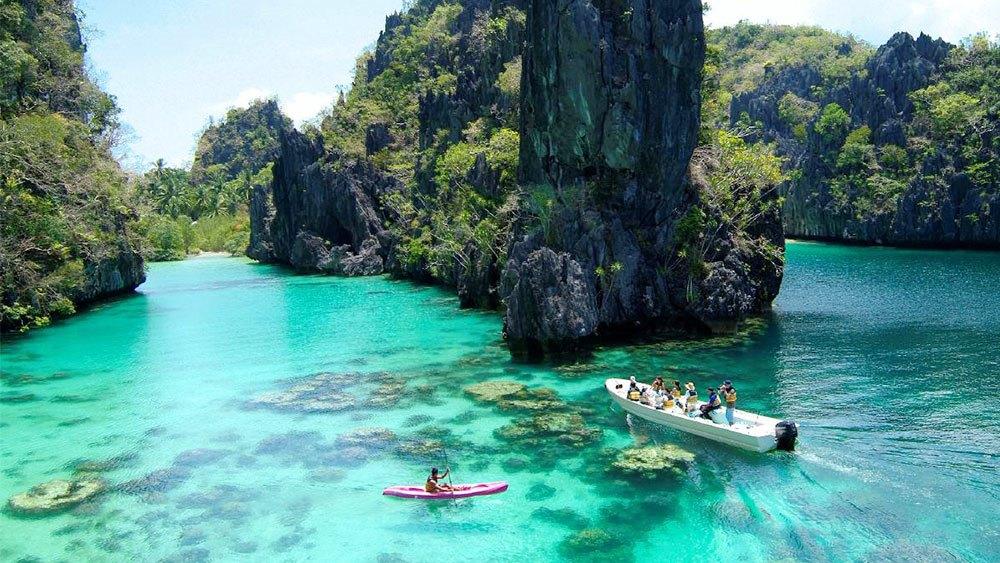 Palawan Philippines Blog Calator
