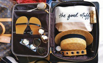 bagajul de mână cum împachetăm blog calator