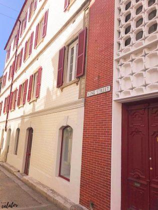 Gibraltar buildings
