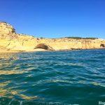 Algarve Portugalia