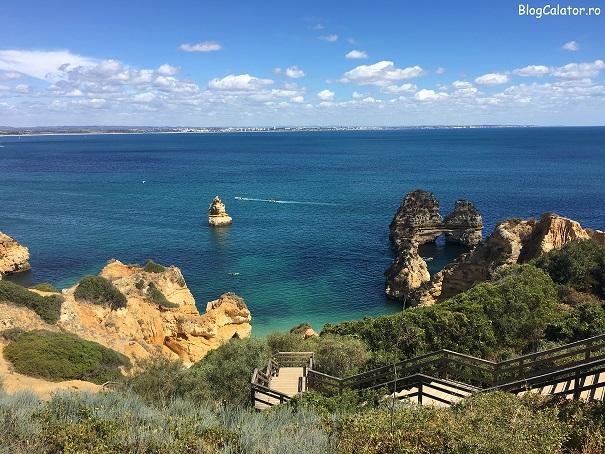 Plaja do Camilo Algarve