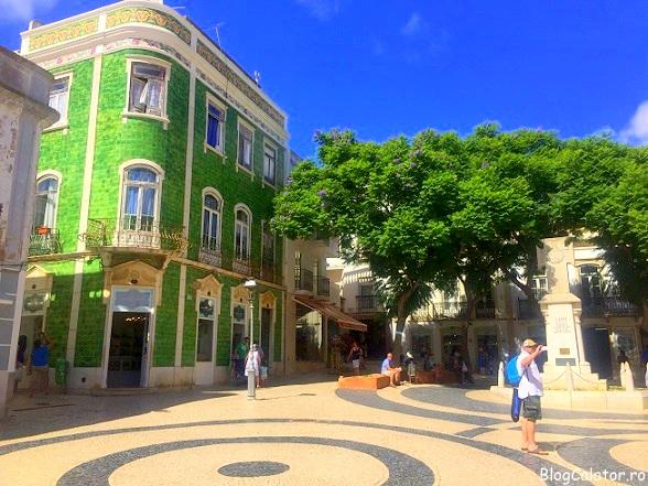 Lagos, Portugalia