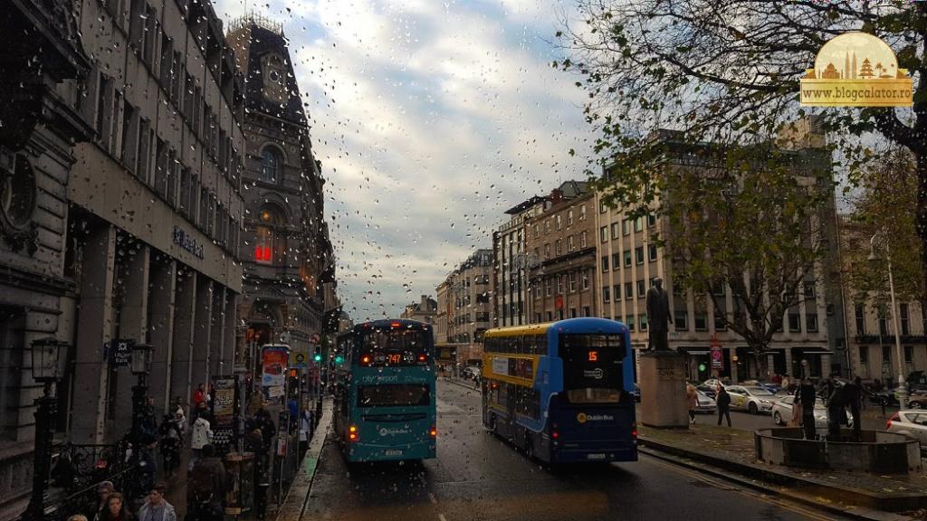 dublin ziua autobuz blog calator