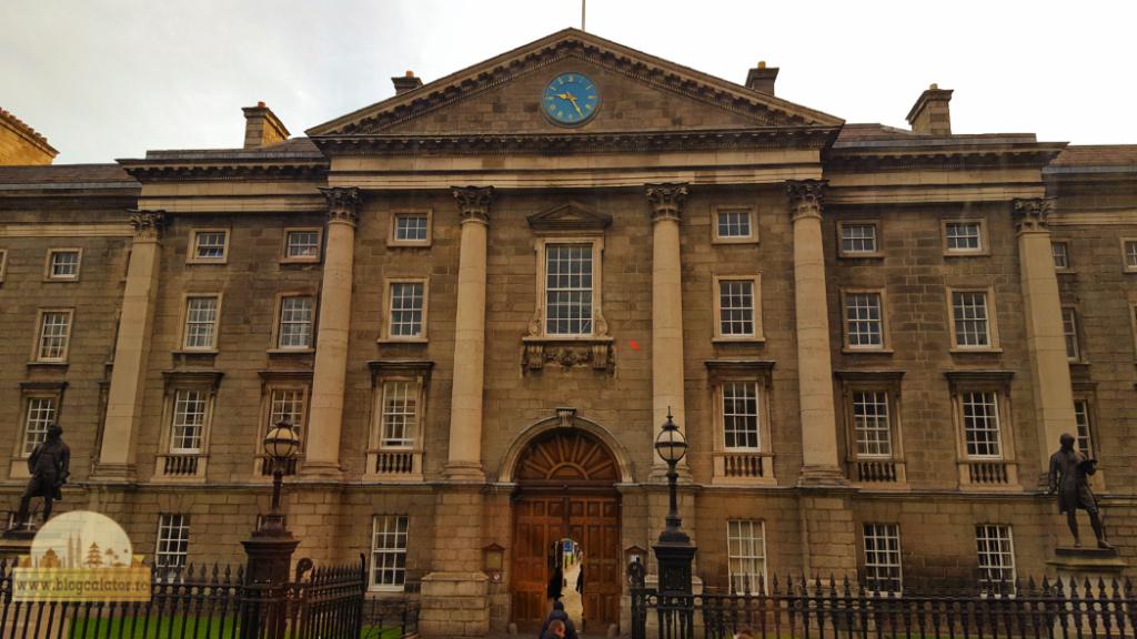trinity college library book of kells dublin blog calator