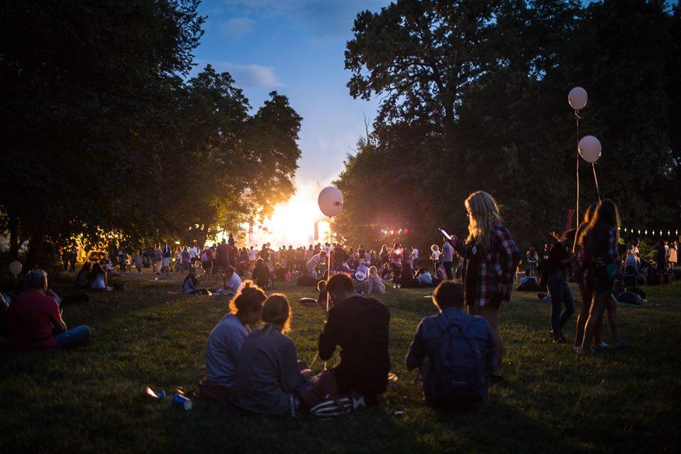 festivalul summer well scena noaptea top 5 festivaluri romania by blog calator