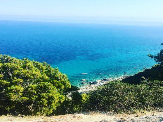 7 zile in Lefkada