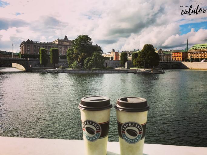 Espresso House Stockholm Blog Calator