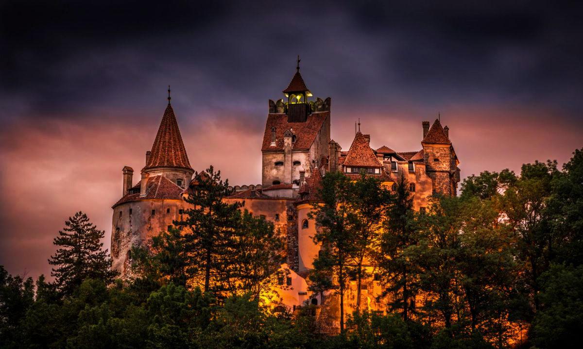 castelul bran romania transilvania captivante locuri de halloween blog calator