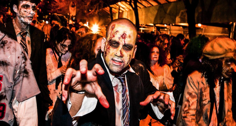 captivante locuri halloween petrecere halloween londra blog calator