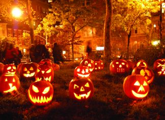 captivante locuri halloween londra blog calator