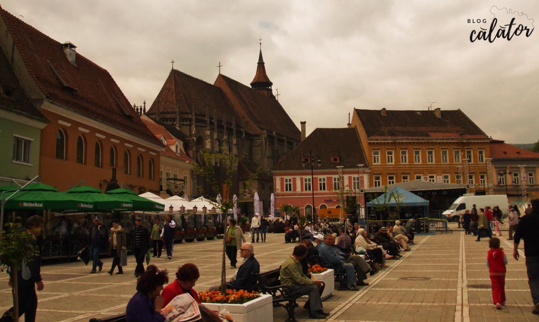 piata sfatului brasov 7 lucruri de făcut în brașov blog calator