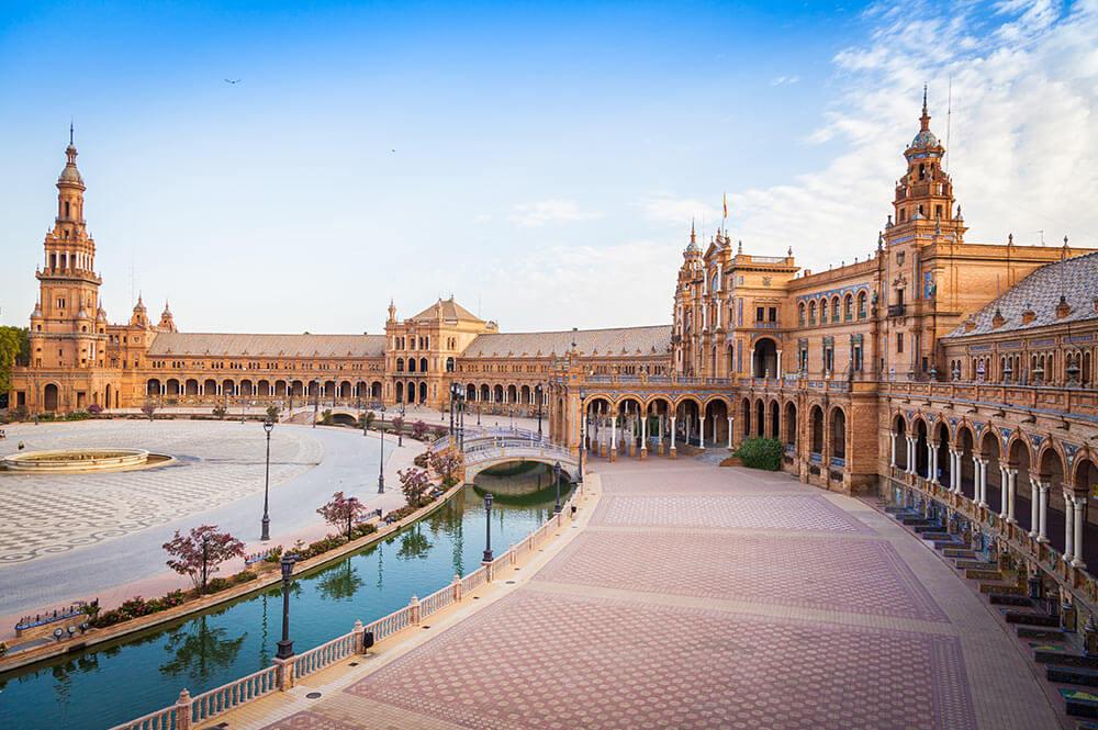 Sevilla Spania Blog Calator