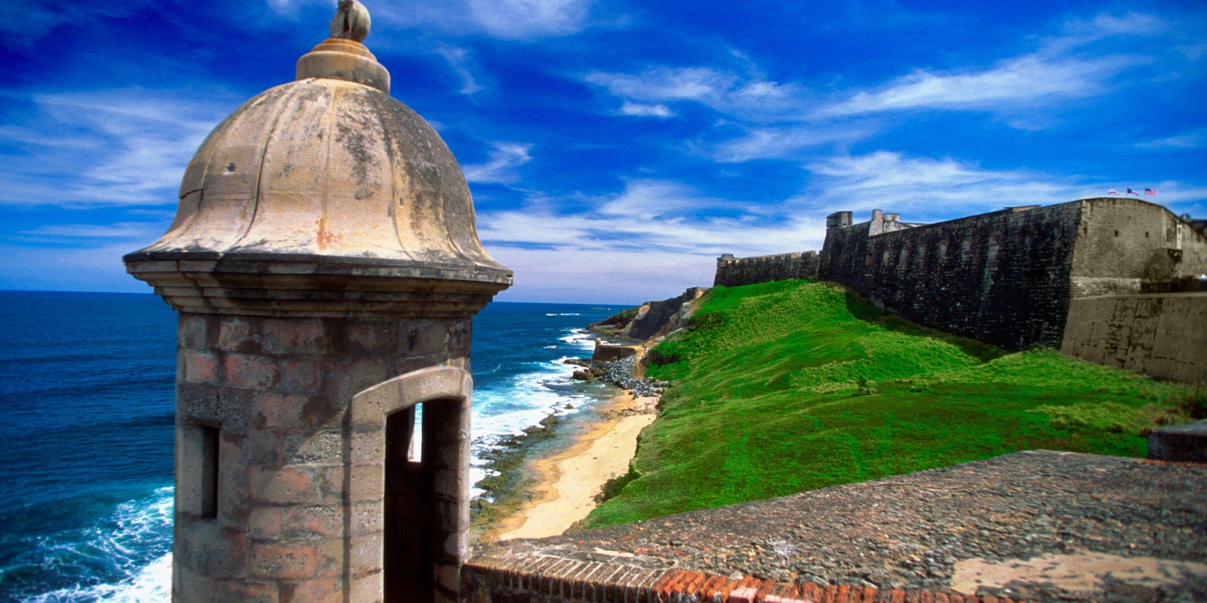 San Juan Puerto Rico Blog Calator