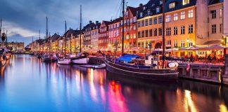 Copenhaga Danemarca Blog Calator