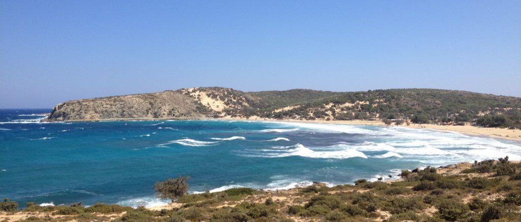 Insula Gavdos Grecia Blog Calator