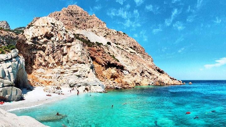 Insula Ikaria Grecia Blog Calator