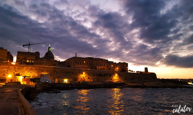 malta destinație de vacanță fort st elmo malta blog calator