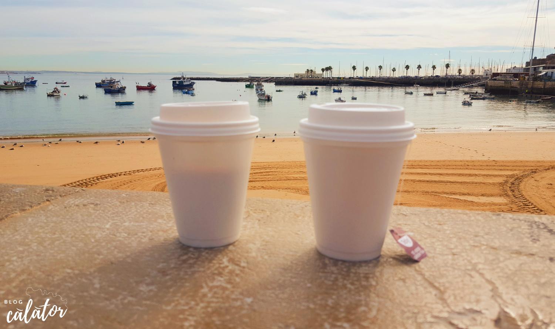 cafele plaja cascais blog calator lisabona cu bani puțini