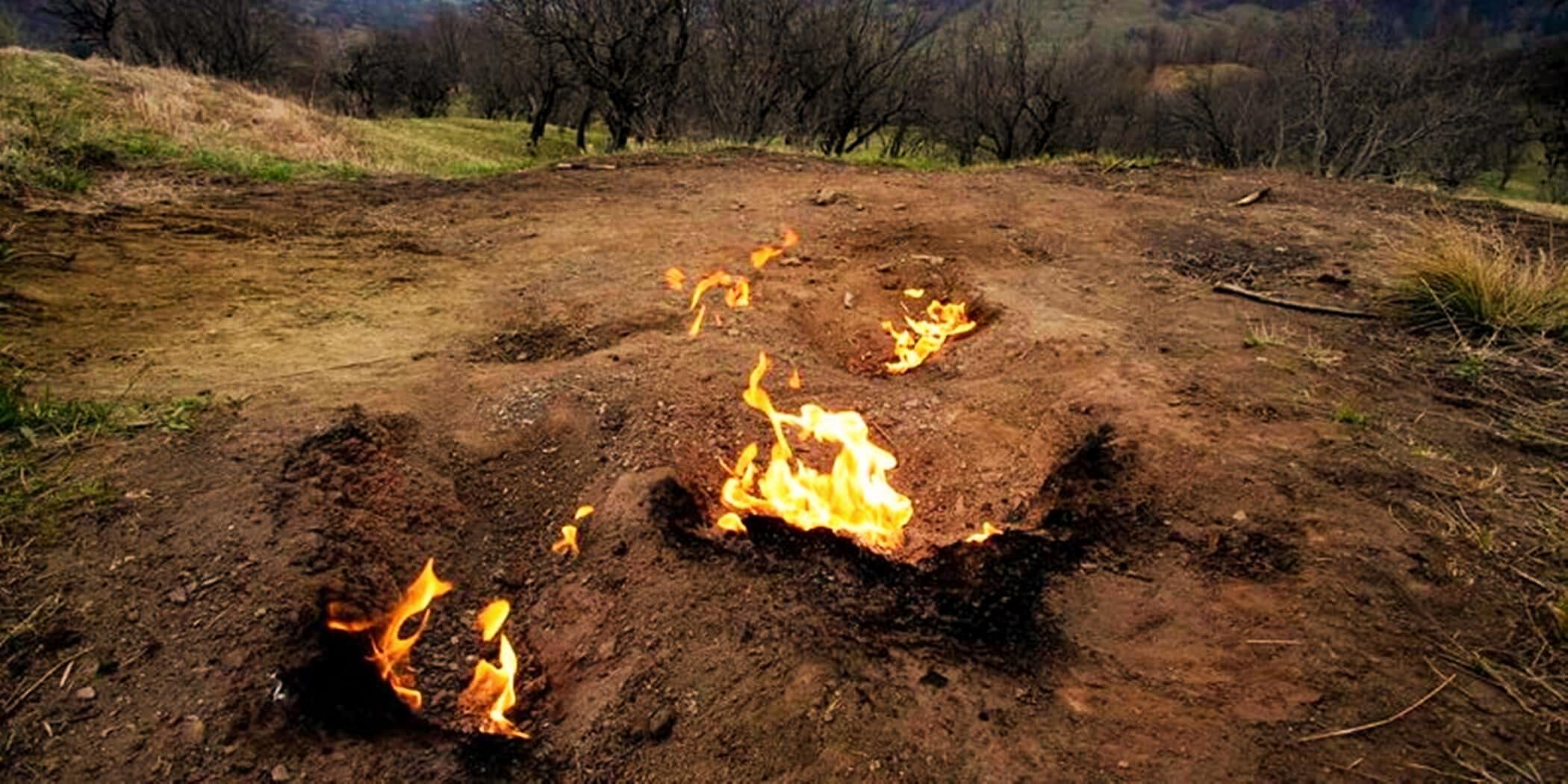focurile vii buzau unde mergem de paște vacante romania paste blog calator