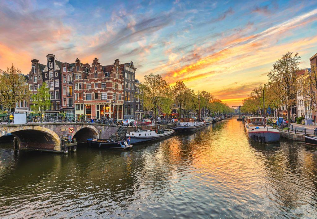 orașe europene